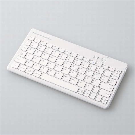 Harga Lg Rolly Keyboard elecom tk fbp030e series keyboard minimalis untuk