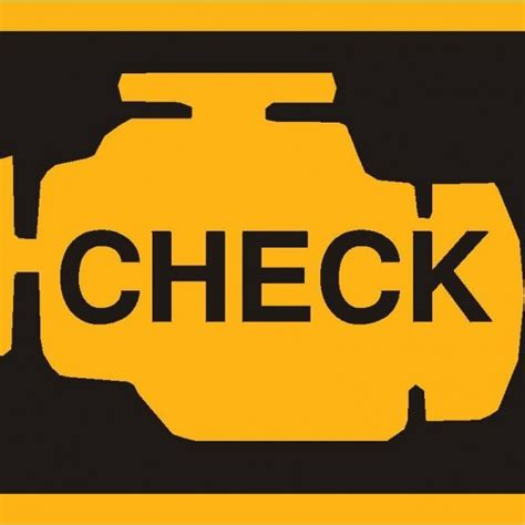 reasons my check engine light is on why is my check engine light on the 5 most common causes