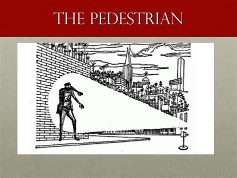 The Pedestrian By Bradbury Essay by Bradbury The Pedestrian Essay Questions Proofreadingwebsite Web Fc2