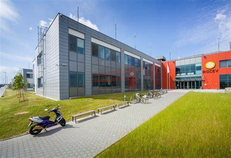 biocev biotechnology  biomedical centre   czech