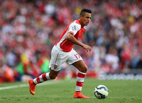 alexis sanchez arsenal 5 things to look for when arsenal take on aston villa