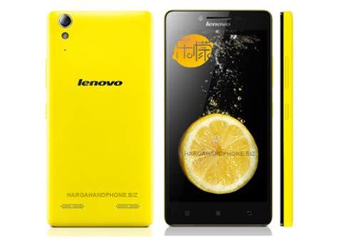Hp Lenovo Lemon K3 harga hp lenovo semua tipe terbaru pertengahan desember