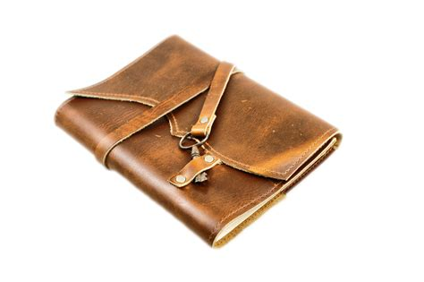 refillable leather journals divina denuevo leather refillable steunk handmade notebook or journal with antique