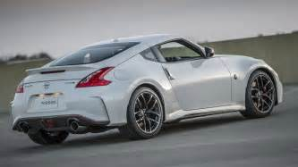 Nissan Nismo 2016 Nissan 370z Nismo Tech Review Notes The Mini Me Gt R
