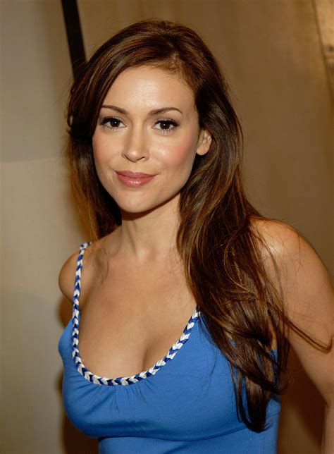 alyssa milano net worth money and more rich glare