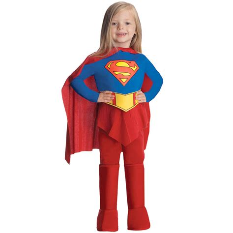 superhero halloween costumes for girls supergirl superhero dc comic book girls fancy dress