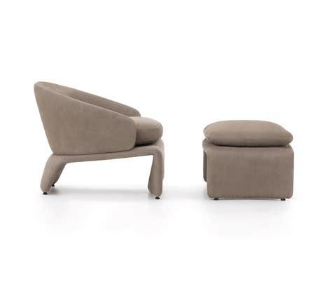 minotti ottoman halley armchair with ottoman armchairs from minotti