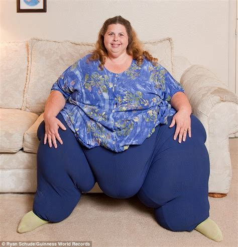pauline potter now the world s fattest woman 700 pound california woman