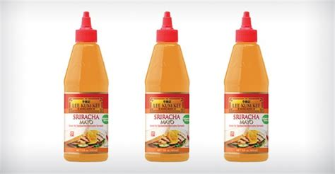 sriracha mayo lee kum kee s sriracha mayo just when we thought sriracha