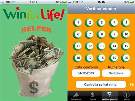 Win It With Lifestyle by Win For Helper Le Estrazioni Su Iphone Iphoner
