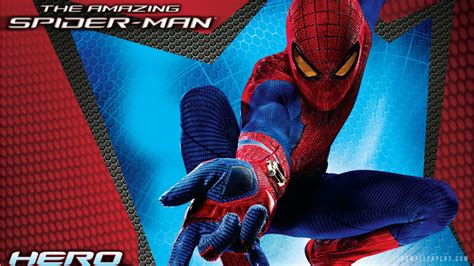 spider man blue hc amazing 0785110623 spider man wallpaper hd wallpapersafari