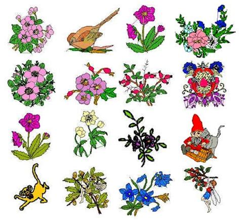 designs free 187 free embroidery designs
