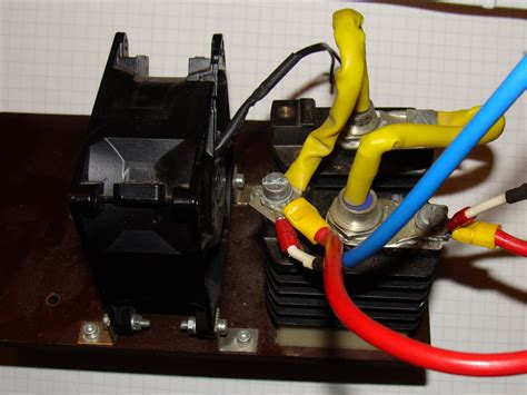 blocking diode assembly meditec argon laser start board and schematic jon s hobby lasers
