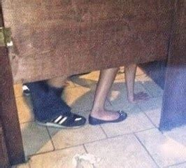 having sex in public bathroom popular lagos big girl caught having s 233 x with a small boy