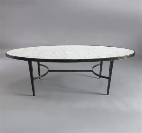 Distressed Oval Coffee Table Dwell Coffee Table Interior Items Pinterest Studios Modern And Oval Coffee Tables