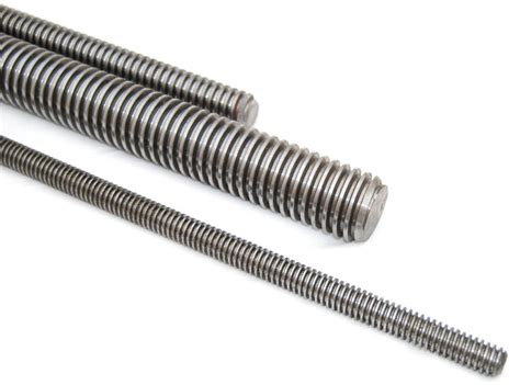 L Threaded Rod by M10 10mm Stainless Steel Fully Threaded Rod Bar Studding