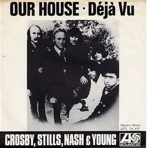 crosby stills nash our house fok nl