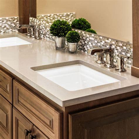 countertop materials bathroom bathroom countertops ottawastonemaster