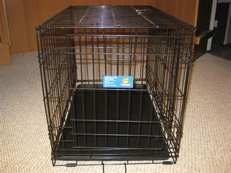 top paw crate 2 top paw folding door crate med large