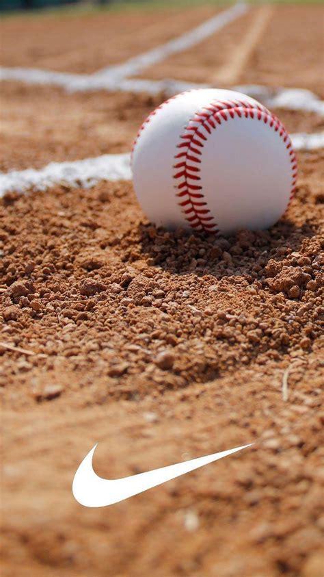 baseball backgrounds nike baseball wallpapers wallpaper cave