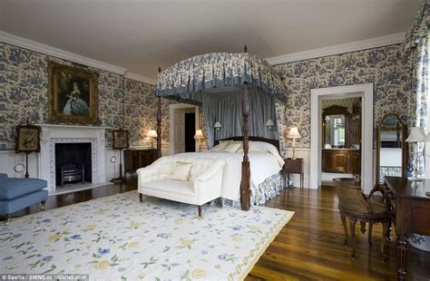 how many bedrooms does a mansion have has the qatari royal family bought this stunning scottish