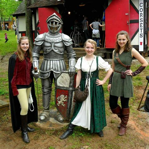 When I Went To The Ren Faire This Past Weekend An by The Adventures Of An Elven Princess That Day I Went To A