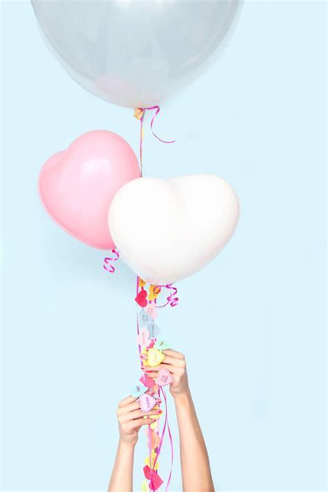 String Balloon - 187 diy conversation balloon string partnership