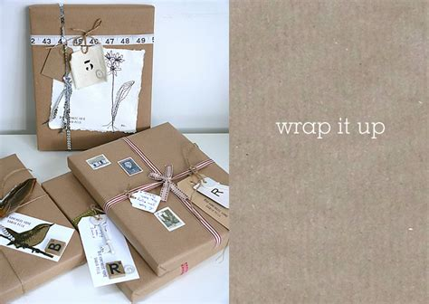 gift wrapping a book make your gift wrap a gift in itself sania pell