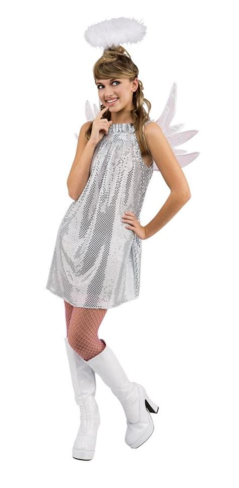 preteen angel costume girls galaxor store a mega store featuring halloween or