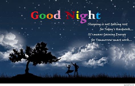 themes in the story night new good night wallpapers with love