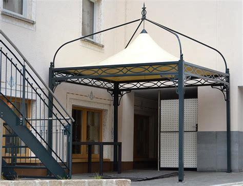 Pavillon Metall 4x4 by Metall Pavillon Antica Roma 3x3 4x4 Mein Gartenpavillon
