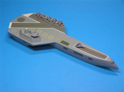 trimaran aircraft carrier eigenbau 187 stealth trimaran aircraft carrier
