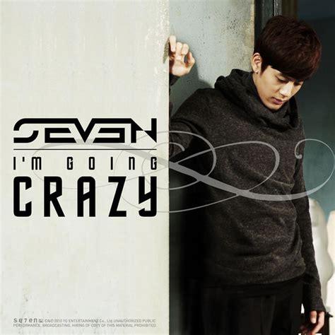going crazy se7en sakura pop music back up