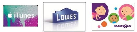 Lowes Gift Card Sale - more gift cards on sale lowes 100 for 85 toys r us babies r us 50 for
