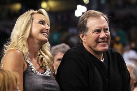 Did Bill Belichick Commit Adultery by Wes Welker Knows Why Bill Belichick Is More Relaxed