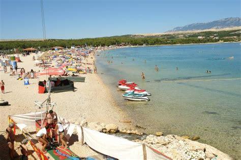 appartamenti zrce croazia vlasici isola di pag appartamenti silvano
