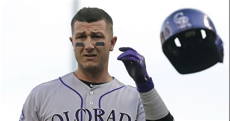 trading tulo isnt worth it for the colorado rockies other trade of troy tulowitzki still stings even if it was
