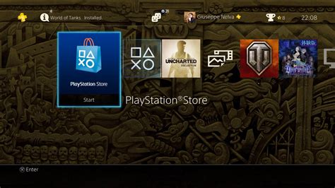 ps4 themes psn europe free grim fandango ps4 theme released for european ps plus