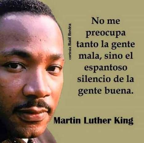 imagenes de reflexion de luther king mather l king marcial rafael candioti iv mi legado
