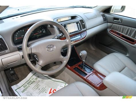 2003 Toyota Camry Interior by 2003 Toyota Camry Xle V6 Interior Photo 55620720