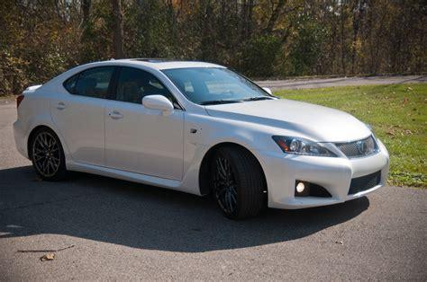 2012 Lexus Is F by 2012 Lexus Is F Image 18