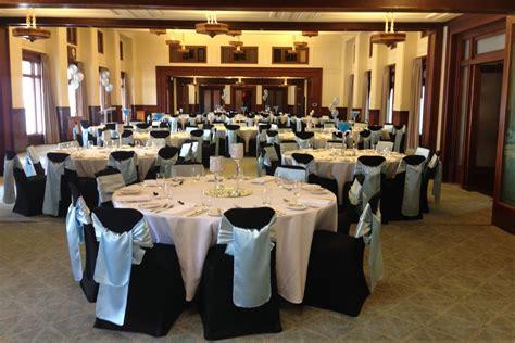 full members dining room museum  australian democracy