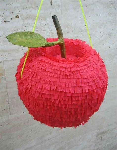Pinata Apel 1001 ideen wie sie eine coole pinata basteln k 246 nnen
