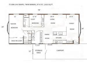 homes of merit floor plans senior retirement living 1982 homes of merit twin manor mobile home for sale in fort pierce fl