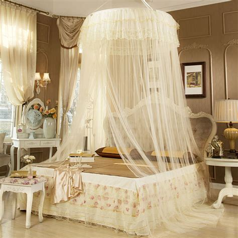 mosquito net curtains for gazebo fashion princess bed canopy mosquito net netting new