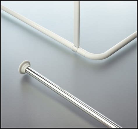 Stange Duschvorhang Badewanne stange fr duschvorhang badewanne badewanne house und