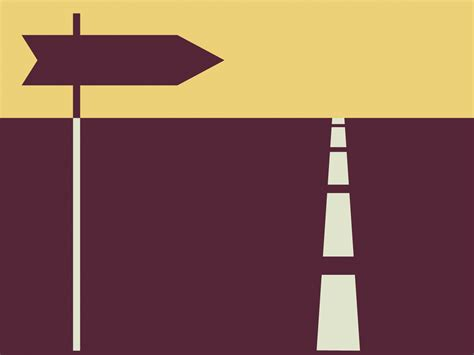 design classics powerpoint purple road powerpoint templates car transportation