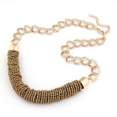 Coffee Brown Mini Handmade Bohemian Cotton Tassel 100 - brown handmade bead design alloy bib necklaces