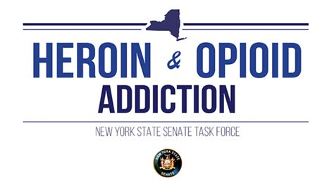 Opiate Detox Nyc by A Marchione Ny State Senate