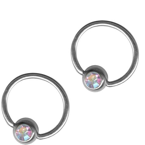 20g captive bead ring 1000 images about earrings on cartilage